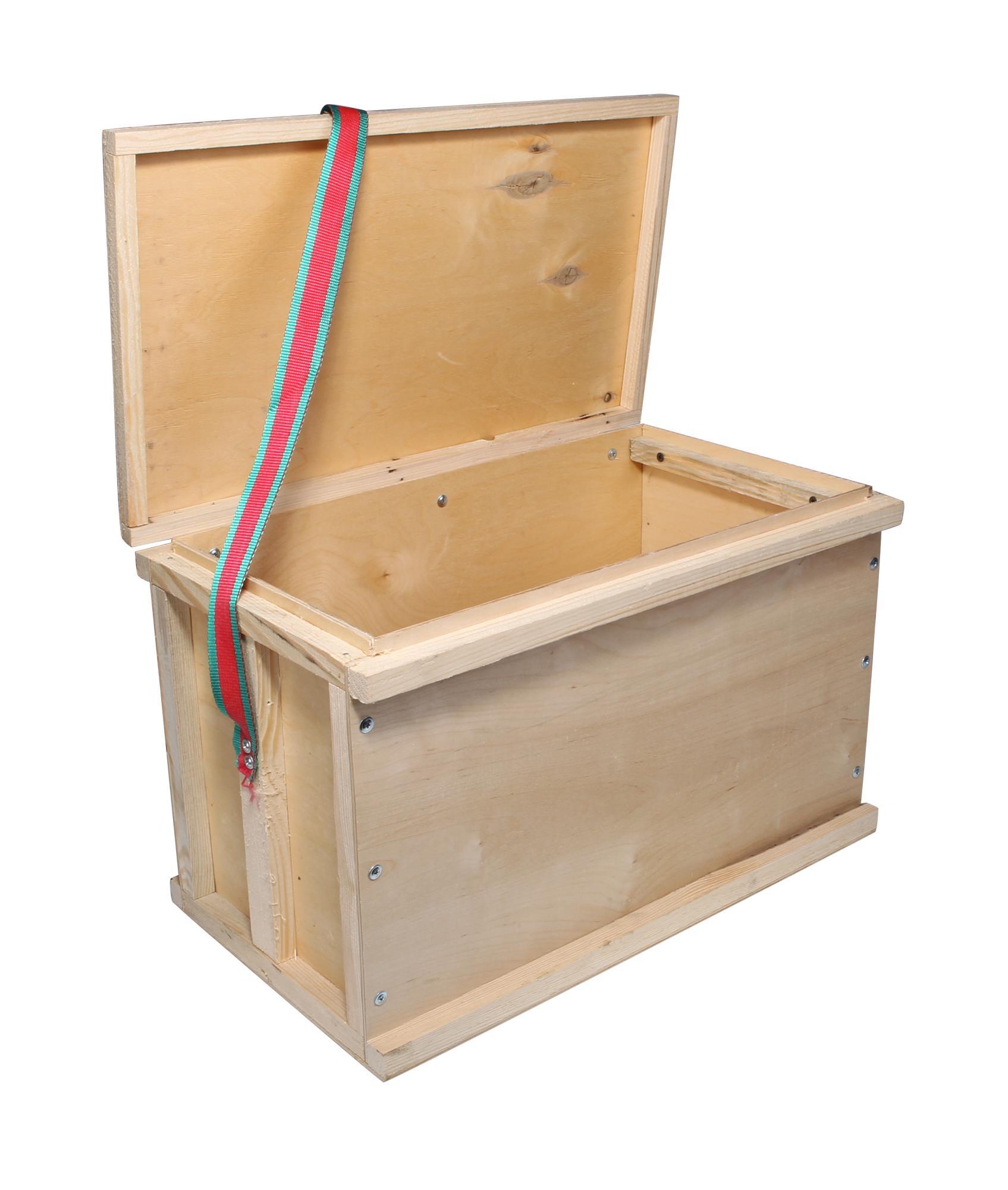 Ящики для переноски рамок своими руками 46