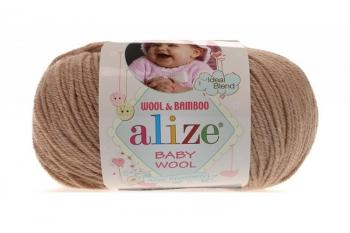 Пряжа Alize (Ализе) BABY WOOL (75)