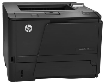 Printer HP LaserJet Pro 400 M401dn (CF278A)