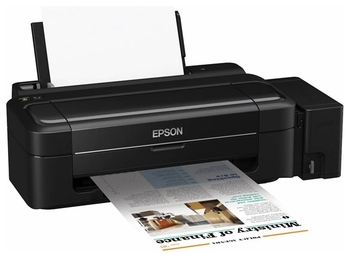 Принтер Epson Stylus Photo L300 (C11CC27302 )