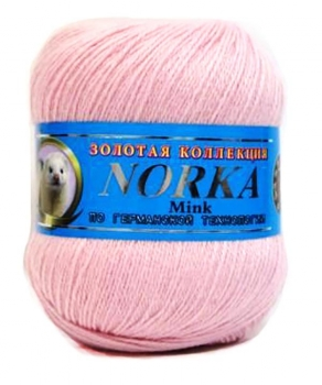 Пряжа Color City NORKA (222)