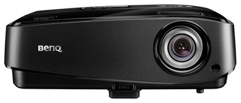 Проектор BenQ MX518 DLP 2700 ANSI XGA 13000:1 6500hrs lamp life SmartEco 3Dvia HDM Brilliant color