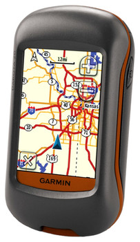 GPS навигатор Garmin Dakota 20, Russian (010-00781-03)