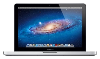 "Ноутбук Apple MacBook Pro MD102RS/A Core i7 8Gb/750Gb/HD4000/13.3""/1280x800/WiFi/BT4.0/Mac OS X Lion"