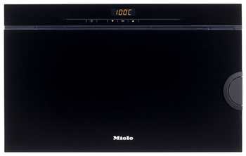 Пароварка Miele DG 3460 CleanSteel