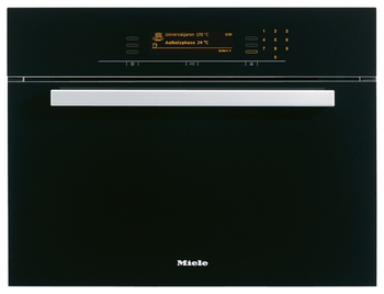 Пароварка Miele DG 5080 CleanSteel