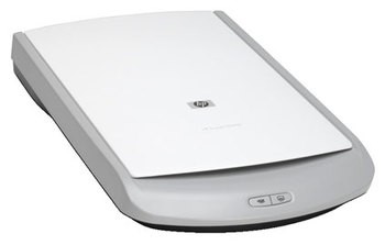 Сканер HP ScanJet G2410 USB (L2694A) (1200x1200)