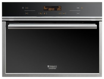 Кофемашина Hotpoint-Ariston MCK 103 X /HA