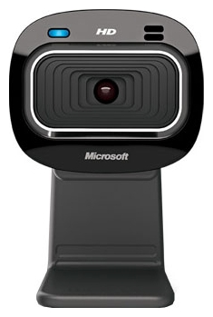 Веб-камера Microsoft LifeCam HD-3000 USB Win (T3H-00004)
