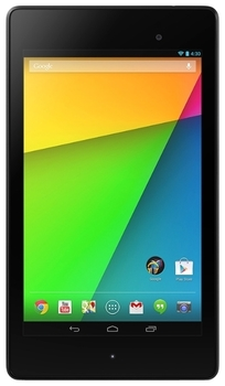 "Планшетный компьютер Asus Nexus 7C 2nd Gen 32Gb 3G APQ8064/2G/32G/7"" (1920x1200) MT/WiFi/BT/GPS/3G/LTE/Cam/Android 4.3 Планшетный ПК"