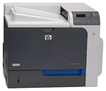 Принтер HP LaserJet Color CP4525DN (CC494A#B19)