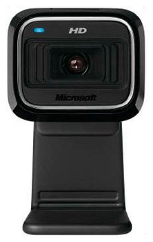 Камера Web Microsoft LifeCam HD-5000 USB Win (7ND-00014)