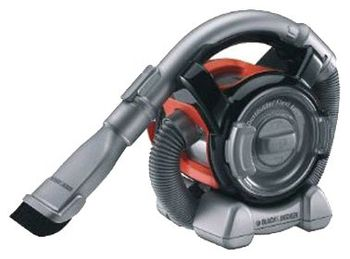 Автопылесос Black & Decker PAD1200