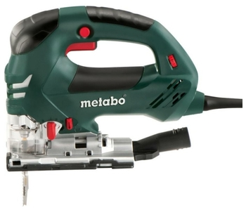 Лобзик METABO STEB140 PLUS 601404500
