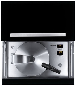 Пароварка Miele DG 4164L CleanSteel