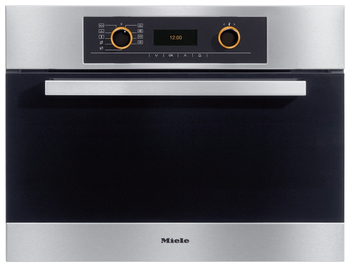 Пароварка Miele DG 5061 CleanSteel