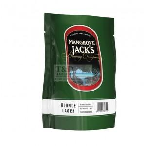Пивная смесь Mangrove Jack's Craft Traditional Series Blonde Lager Pouch (1,5 кг)