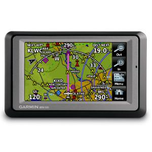 "GPS навигатор GPS Garmin Aero 500 4.3"" Bluetooth (010-00836-01)"