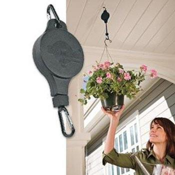 Крючки для растений (Easy reach plant pulley)(TD 0292)