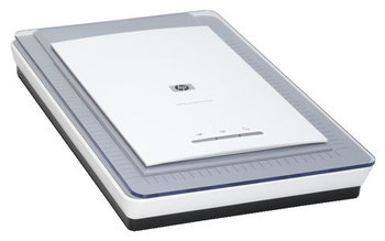 Сканер HP ScanJet G2710 USB (L2696A) (2400x4800)