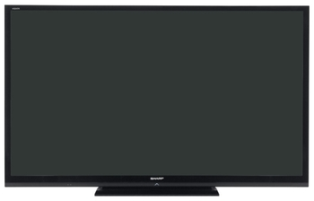 "ЖК-телевизор Sharp 80"" LC80LE645RU черный FULL HD 100Hz USB SD Ethernet"