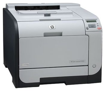 Принтер HP Color LaserJet CP2025n (CB494A)