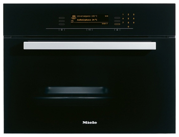 Пароварка Miele DGC 5080 XL CleanSteel
